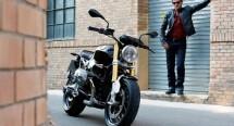 Официално: Юбилейният мотор BMW R 1200 NineT (+видео) 08