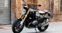 Официално: Юбилейният мотор BMW R 1200 NineT (+видео) 09