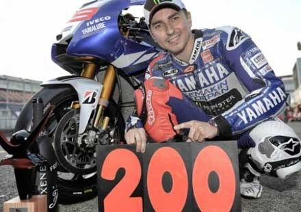 MotoGP: Хорхе Лоренсо взе ГП на Япония