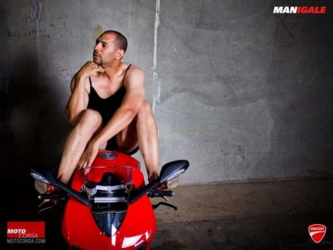 Ако мъжете продаваха мотоциклети 12