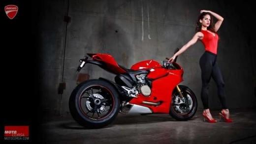 Ако мъжете продаваха мотоциклети 13