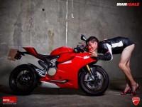 Ако мъжете продаваха мотоциклети 16