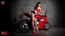 Ако мъжете продаваха мотоциклети 20