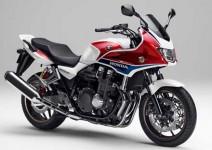Honda показа CB1300S Super Bol D'or