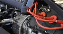 Французи създадоха квадроциклет с V8 от Ferrari 07