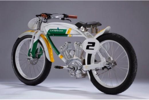 Caterham ще прави и мотоциклети 01
