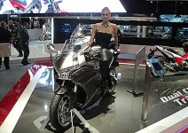 2013 EICMA: Honda представи 13 нови и ъпгрейдвани мотоциклети