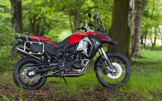 2013 BMW F800GS Adventure 04