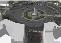 Питат столичани дали да махнат паветата при Руски паметник