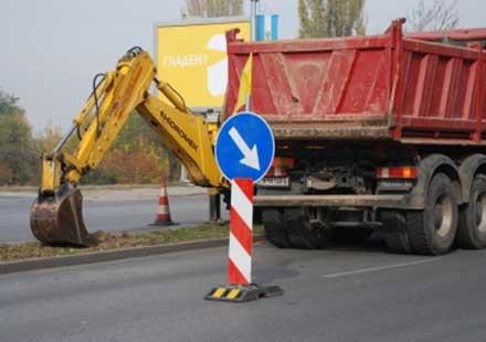 Ремонтът в Пловдив взе първата жертва!