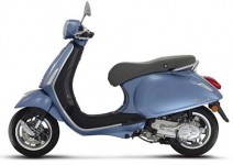 Vespa Primavera – нова версия на легендарния модел