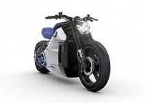 Voxan WATTMAN - най-мощният елелтрически мотоциклет в света