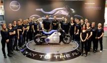 Voxan WATTMAN - най-мощният елелтрически мотоциклет в света 02