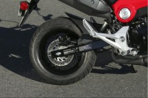 2014 Honda Grom 125 – първо каране 02