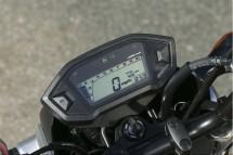2014 Honda Grom 125 – първо каране 09