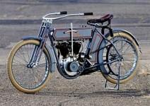 Търг за мотоциклети изкара $7.2 млн.