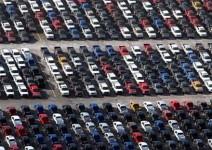 Продажбите на нови коли у нас...като през 2012 г.
