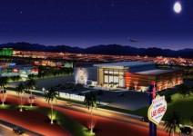 Harley-Davidson с модерен шоу рум в Лас Вегас (+видео)