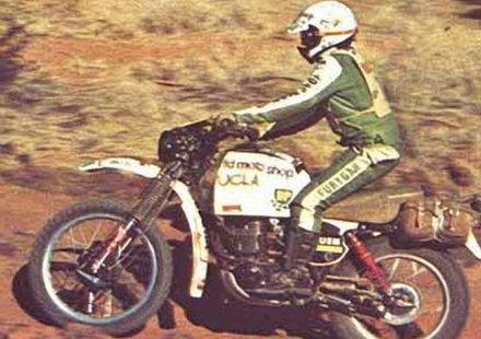 Рали Дакар: победителите от 1979 до днес (МОТОЦИКЛЕТИ)