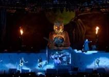 Iron Maiden идват за концерт в България