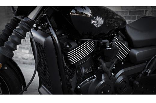 Harley-Davidson Street™ 750 14
