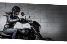Harley-Davidson Street™ 750 03