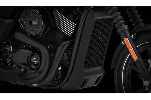 Harley-Davidson Street™ 750 09