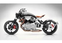 2015 Confederate X132 Hellcat Speedster 01