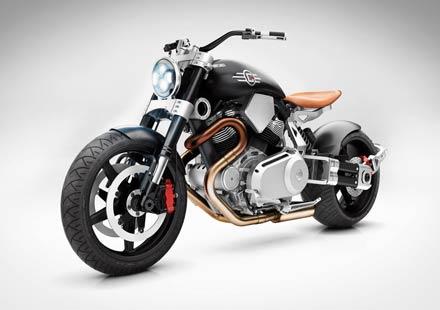 2015 Confederate X132 Hellcat Speedster 04